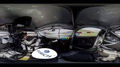 360° im Mercedes-Benz SLS AMG des Black-Falcon Teams | 44. ADAC Zurich 24-Rennen //Für den Haupt- und Titelsponsor des ADAC Zurich 24h-Rennen hat das Münchener _wige Visual Lab einen spannenden 360° Clip produziert. Im Rahmen des freien Trainings wurde im Mercedes-Benz SLS AMG des Black-Falcon Teams gedreht. Dieser Clip wird nun während des 24h-Rennens am Nürburgring erstmals am Stand der Zurich Versicherung präsentiert – natürlich betreut die _wige diesen Stand.