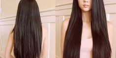 How to Get Long Hair Fast: Every woman wishes to have long healthy attractive hair. It's just like a dream-come-true for her.