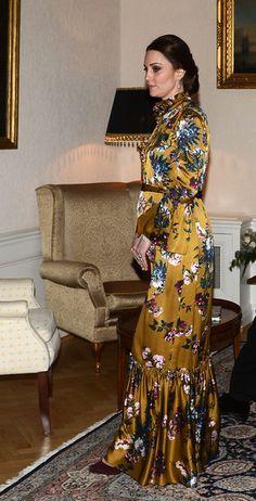 duchess de Cambridge