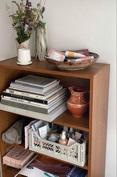 Home Interior, Interior Design, Interior Ideas, Pretty Room, Aesthetic Room Decor, Home And Deco, My New Room, Apartment Living, Room Inspiration