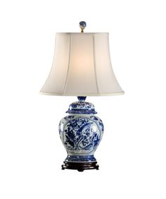 Frederick Cooper 65151 Fledgling 27 Inch Table Lamp