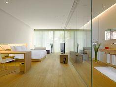 The Opposite House - Boutique Luxury Hotel Beijing | The Rooms | Studios | Studio 70