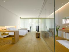 The Opposite House - Boutique Luxury Hotel Beijing | The Rooms | Studios | Studio 70