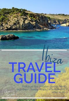 Heading to Ibiza? Lucky you! Not only because it's one seriously swish and sumptuous destination, but also 'cause we've done all the hard work for you when it comes to making the best of the break. Sit back and scope our ultimate guide to Ibiza, your one-stop shop on what to do, eat and see on this Balearic beauty.