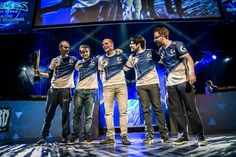 Heroes of the Storm - mYinsanity is your DreamHack Allstars: Tours Champion!