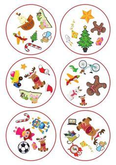 Christmas Worksheets, Christmas Activities, Christmas Printables, Infant Activities, Preschool Activities, Winter Christmas, Christmas Time, Christmas Scavenger Hunt, Speech Therapy Games