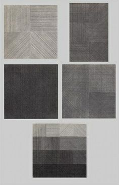 artnet Galleries: Composite Series by Sol LeWitt from One Great Jones