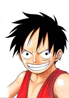 Luffy | One Piece
