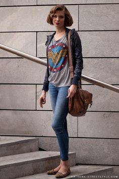fashion street style photo