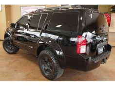 Motion Autosport - Photos for 2006 Nissan Pathfinder SE 4X4