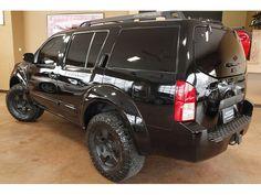 Motion Autosport - Photos for 2006 Nissan Pathfinder SE 4X4