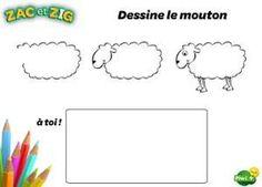 (2013-12) ... a sheep