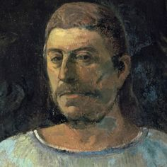 French post-Impressionist artist Paul Gauguin was an important figure in the Symbolist art movement of the early 1900s. His use of bold colors, exaggerated body proportions and stark contrasts in his paintings set him apart from his contemporaries, helping to pave the way for the Primitivism art movement. Gauguin often sought exotic environments, and spent time living and painting in Tahiti.