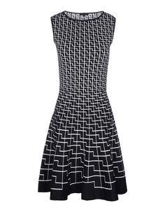 26b377aad4cfe Short dress Women s - OHNE TITEL