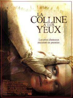 La Colline A Des Yeux - 2006 (Horreur radioactive)