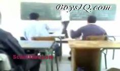 Funny Arab Teacher Slaps Students  #Arab #Teacher #Slaps #Students #Video #Funny #Prank