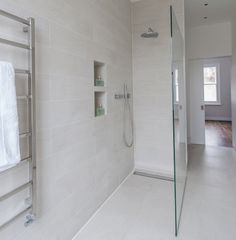 On The Level – bespoke wetrooms in any shape or size - Bathroom Review