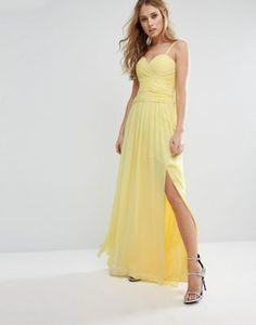 That lovely Light Summer yellow.
