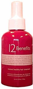 12 Benefits Healthy Hair Treatment... If you have not tried this it is a must!