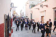 Festive San Miguel de Allende wedding: Cody + Chris