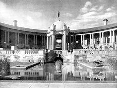 Amphitheatre of the Union Buildings, Pretoria | Flickr - Photo Sharing!