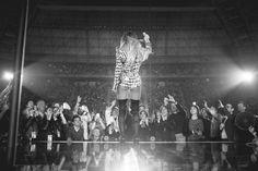 The Mrs. Carter Show World Tour Barcelona 2014 Photo Credit: Rob Hoffman