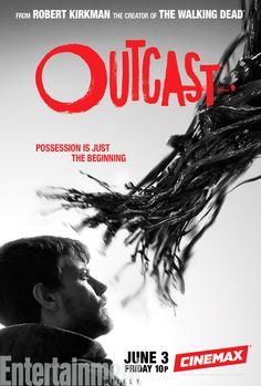 Noticias de cine y series: Outcast: Nuevo y misterioso tráiler de la nueva serie del creador de The Walking Dead