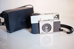 Kodak Instamatic 25 Camera