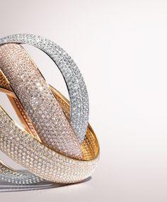 Cartier Joaillerie 2013