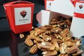 Assorted Nuts 4 - 4 oz snack packs