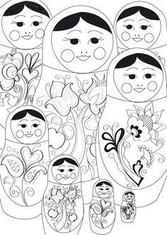 Hiver : 100 coloriages anti-stress: Amazon.de: Julie Terrazzoni: Fremdsprachige Bücher