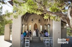 Hill Country Wedding at Chapel Dulcinea in Dripping Springs, Texas by Austin Imagery Photography