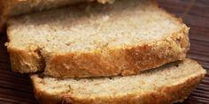Chuck Hughes' No Knead Whole Wheat Bread Recipe