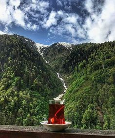Photo Sopezgovulur.. Ayder yaylası Rize Places To Travel, Places To See, Places Around The World, Around The Worlds, The Bucket List, Turkish Tea, Tea Art, Turkey Travel, Belleza Natural