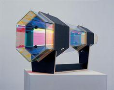 Colour kaleidoscope • Artwork • Studio Olafur Eliasson