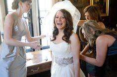 Project Wedding shar
