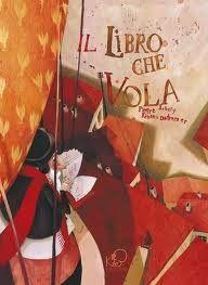 Letture animate: LIBRI DA CUSTODIRE: Il libro che vola di Pierre La...
