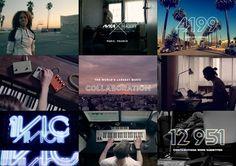 Industria musical y social media. Casos de éxito: Avicii x You