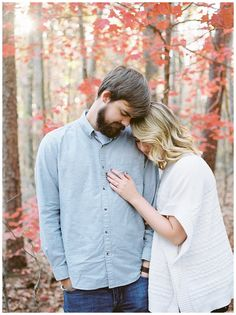 Huntsville AL Engagement | Photos By Heart