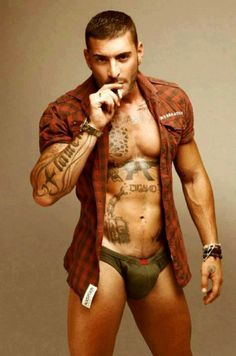 More on Best Gay Blogger  - http://www.bestgaybloggers.com/gay-underwear-for-a-military-tattoo-4/