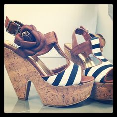 Not Rated Treky in Tan ... Click here ~~~> http://www.heels.com/womens-shoes/treky-tan.html