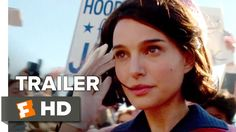 ■ Jackie ■ Following the assassination of President John F. Kennedy, First Lady Jacqueline Kennedy fights through grief and trauma to regain her faith, console her children, and define her husband's historic legacy. Director: Pablo Larraín Stars: Natalie Portman, Peter Sarsgaard, Greta Gerwig, Billy Crudup