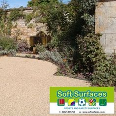Resin Bound Aggregate Stone Gravel Surfacing Driveway Contractors, via Flickr.