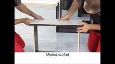 Jak zmontować meble? Instrukcja, #porady - montaż komody -  pomaga #MEBLINE