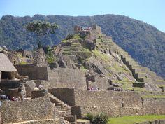 Machu Pichu. Peru-2