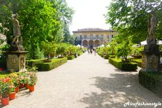 Artigianato e Palazzo #blogsandcrafts #MostraAeP