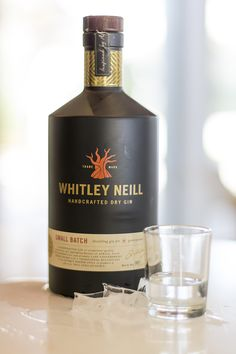 Whitley Neill - new to Peddlars & Co.
