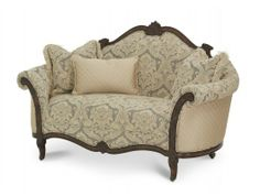 Victoria Palace Living Room Loveseat by Aico http://www.maxfurniture.com/victoria-palace-living-room-loveseat-by-aico.html