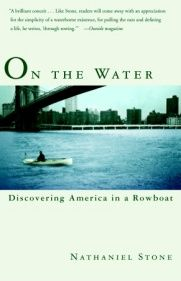 Take a canoe trip with Nathaniel Stone from Eastern Coast down to the Gulf and back again!