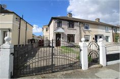 Semi-detached House - For Sale - Drimnagh, Dublin - Semi Detached, Detached House, Lorraine, Business Travel, Dublin, Property For Sale, Real Estate, Houses, Vacation